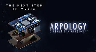 Arpology Cinematic Dimensions