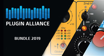 Plugin Alliance Bundle 2019