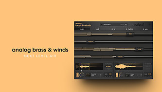 Analog Brass & Winds